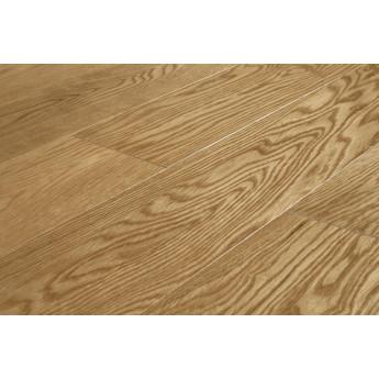 Массивная доска Amber Wood Дуб Селект