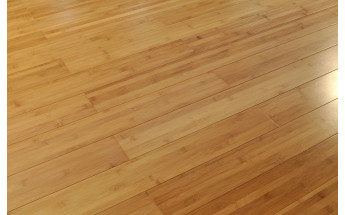 Паркет Bamboo Flooring Бамбук кофе матовый лак