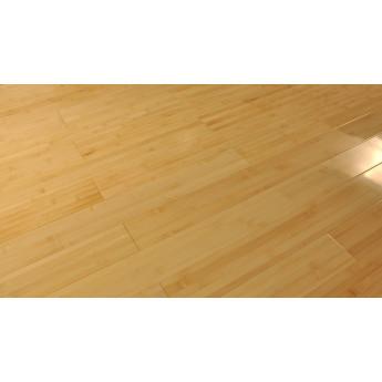 Паркет Bamboo Flooring Бамбук натур глянцевый лак