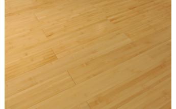 Бамбук натур матовый лак, Паркет Bamboo Flooring