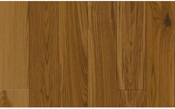Дуб Chestnut grande однополосный, Коллекция Pure Line, Barlinek