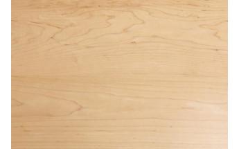 Клён канад. анданте, белый лак, Однополосная коллекция, Boen MAG832PD