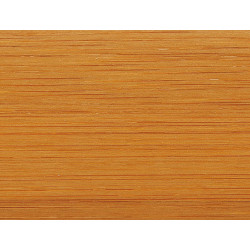 Плинтус Burkle Бамбук тёмный 60х22