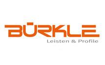 Плинтус шпонированный BURKLE
