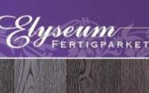 Массивная доска Elyseum