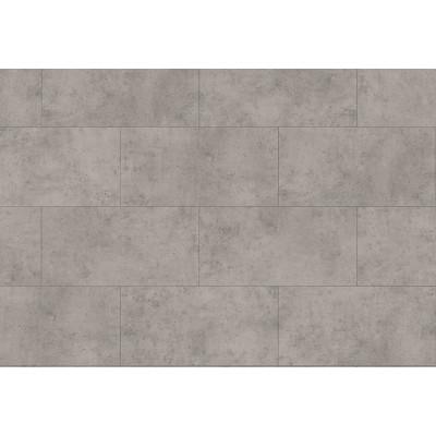 Ламинат Egger Pro Kingsize 8/32 Aqua+ Бетон Чикаго светло-серый EPL166