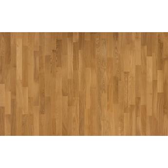 Паркетная доска Focus Floor Дуб Леванте трёхполосная