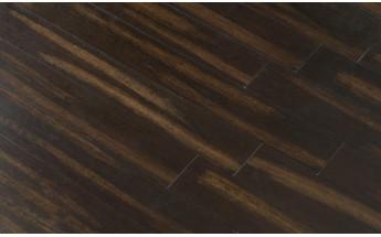 Массивная доска Jackson Flooring Черное Золото