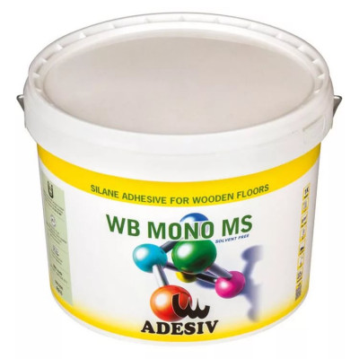 Клей для паркета ADESIV WB MONO MS