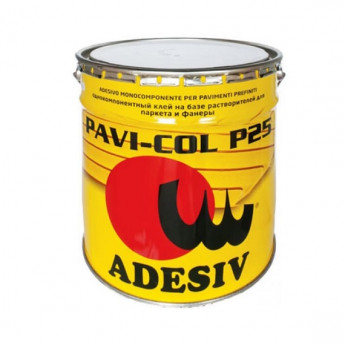 Клей для паркета ADESIV PAVI-COL P25