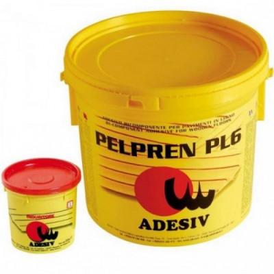 Клей для паркета ADESIV PELPREN PL6