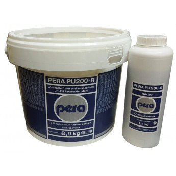 Клей для паркета Pera PU-200 R