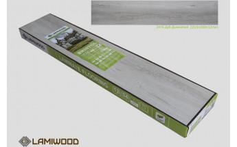 Ламинат Lamiwood Дуб Дымчатый 2416