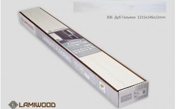 Ламинат Lamiwood Дуб Гальяно 306