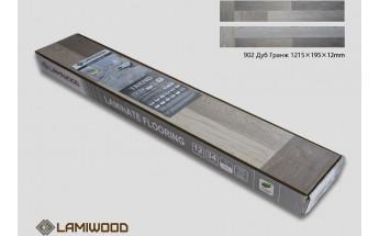 Ламинат Lamiwood Дуб Гранж 902
