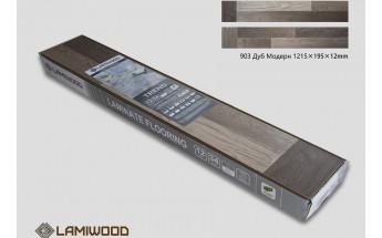 Ламинат Lamiwood Дуб Модерн 903