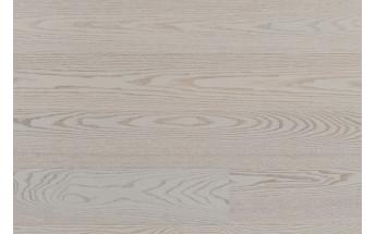 Паркетная доска Polarwood Ясень Premium Dоver Matt