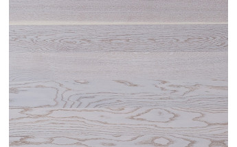 Дуб elara (элара) white matt однополосный, Polarwood
