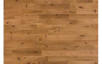 Дуб toffee matt 3-х полосный, Polarwood