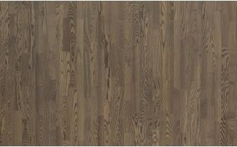 Ясень saturn oil 3-х полосный, Polarwood