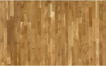 Дуб living 3-х полосный, Polarwood