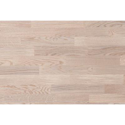 Дуб tundra white matt 3-х полосный, Polarwood