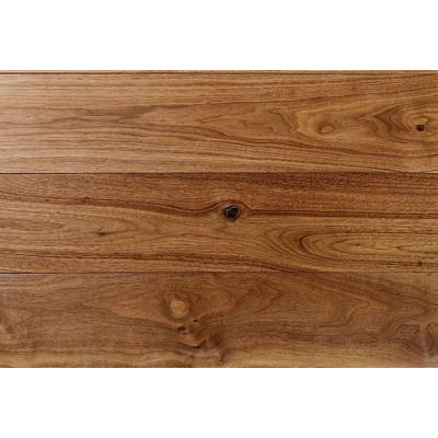 Орех американский натур, Коллекция массивной доски из экзотических пород дерева, Sherwood Parquet