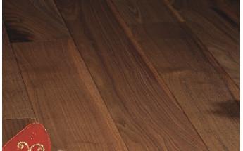 Массивная доска Amigo Американский Орех Натур