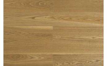 Массивная доска Amber Wood Ясень Натур
