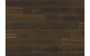 Паркетная доска Karelia Дуб story light smoked docklands brown