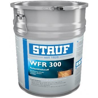 Клей для паркета STAUF WFR-300 P