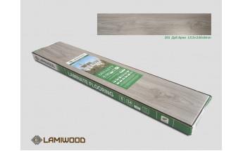 Ламинат Lamiwood Дуб Арно 201