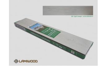 Ламинат Lamiwood Дуб Стюарт 202