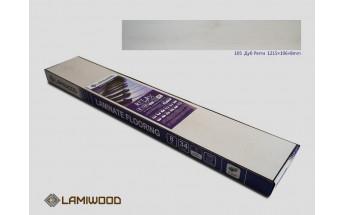 Ламинат Lamiwood Дуб Регги 105