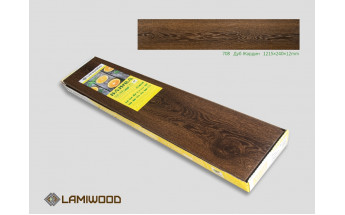 Ламинат Lamiwood Дуб Жардин 708