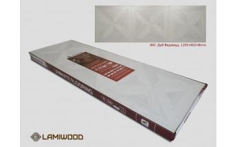 Ламинат Lamiwood Дуб Веджвуд 842