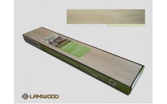 Ламинат Lamiwood Дуб Белёный 2412