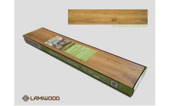 Ламинат Lamiwood Дуб Натур 2413