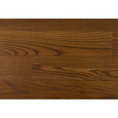 Композитная паркетная доска Wood System Дуб Веста WS-001