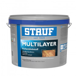 Клей для паркета STAUF Multilayer