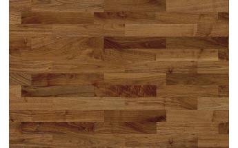 Орех американский 3-х полосный, Коллекция SALSA, Tarkett