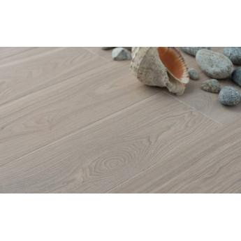 Паркетная доска Tenfor Ясень Grey Sand