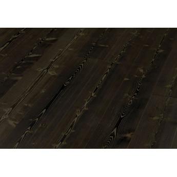 Паркетная доска Timberwise Лиственница брашированная Eben